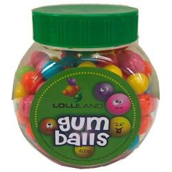 Gum Balls- 400g
