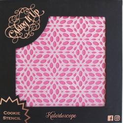 Cookie Stencil- Kaleidescope