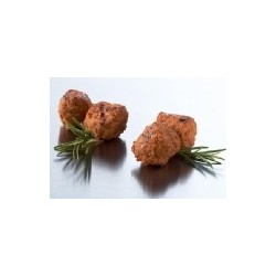 Flamegrilled Meatballs