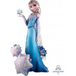 Frozen Elsa Airwalker Balloon
