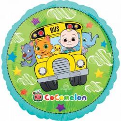 CoComelon Foil Balloon