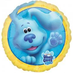 Blue's Clues Foil Balloon