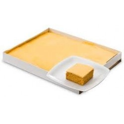 Orange Tray Cake 1.8kg