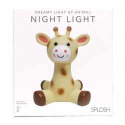 Baby Giraffe Night Light