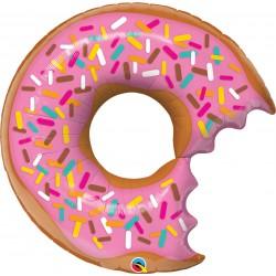 Donut & Sprinkles  Foil Balloon