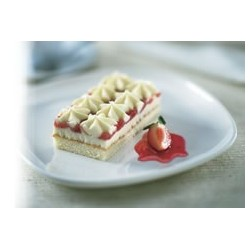 Strawberry Cheesecake 1/2 Tray