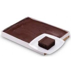 Chocolate Mud Cake Tray - 2Kg