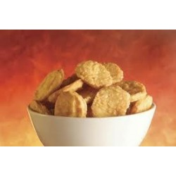 Mini Potato Cakes