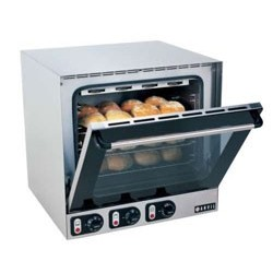 Convection Oven - Fan Forced