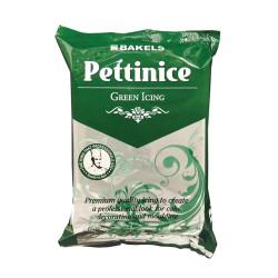 Pettinice 750g - Green