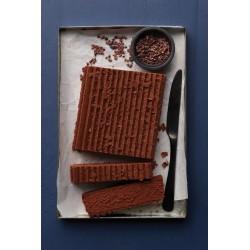 Chocolate Tray Cake 1.8kg